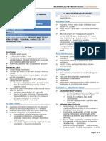 Micrbio Lect - Nematodes 2 - Dr. Sombilla