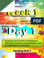 01-WEEK-1ENGLISH-1-Juliet.pptx