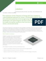 ThingWorx Foundation Product Brief Jun 2017 FINAL