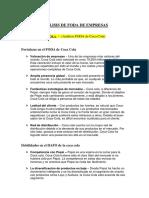 ANALISIS DE FODA DE EMPRESAS.docx