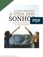 4 Passos para Manifestar a Vida dos Sonhos .pdf