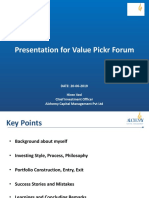 Hiren - Presentation - ValuePickr Forum - 20 June 2019 - Final.pdf