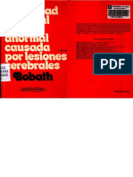 Actividad Postural Refleja Anormal Causada Por Lesiones Cerebrales_booksmedicos.org