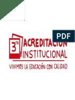 Presentaciòn Profesores 3ra Acreditaciòn