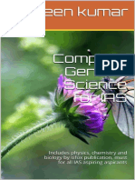 Complete General Science for NSEJS NTSE KVPY IAS Physics Chemistry Biology sifox publication praveen kumar ( PDFDrive.com ).pdf