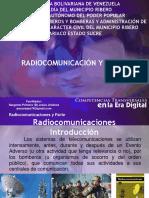 Clase N° 01 Radiocomunicacion y Parte.ppt