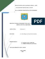PCE - Hernia Inguinal Izquierda
