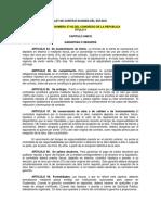 04 Decreto No 57-92 Del Congreso de La República, Ley de Contrataciones Del Estado