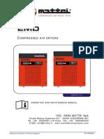 ManualeUtente EMD031-121 En