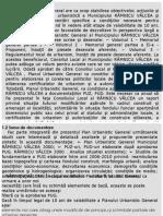 Plan Urbanistic General Ramnicu Valcea 2