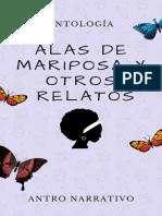 Alas de Mariposa y Otros Relatos