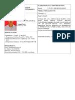 Buku Data Dan Informasi