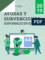 Guía Ayudas y Subvenciones OficinaEmpleo 1