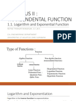 Calculus Ii_transcendental Function1.1(1)