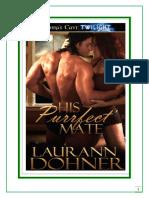 Laurann Dohner - Sua Perfeita Companheira.pdf