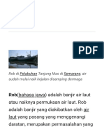 Rob - Wikipedia Bahasa Indonesia, Ensiklopedia Bebas