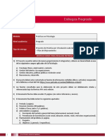 2019- Guía de Proyecto de Práctica I y II - Plan de Mejora