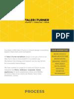 Taler & Turner Credential