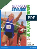 Administración de Recursos Humanos - 14a Edición (Pearson)