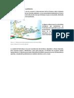 Actividades Antrópicas y Población
