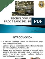 Mp12 Tecnología Del Procesado Del Pescado