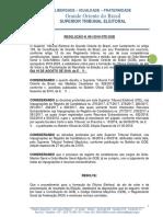 RESOLUCAO-001-2018 -STE-ELEICAO-GMG-COM-ASSINATURAS-27-07