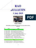 Bulletin 190701 (HTML Edition)