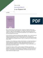 Sexo y traición en Roberto Arlt.doc