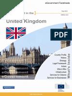 EGov in UK May 2014 v.16.0