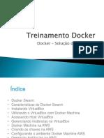 Docker - Aula 7