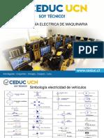 Simbología Electricidad de Maquinaria (1)