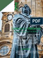 Lutero e a Reforma – 500 Anos Depois. Um Debate