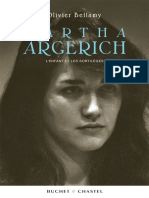 Olivier Bellamy - Martha Argerich. L'enfant et les sortilèges