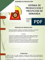 Sistema de Produccion y Provicion de Demanda - Copia