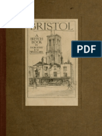 Bristol - A Sketch-Book