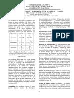 PRUEBAS GENERALES Y DESHIDRATACIÓN DE ALCOHOLES, FENOLES Y ÉTERES