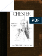 Chester - A Sketch-Book