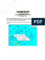 La Isla Secreta - Nan Madol - Andreas Faber