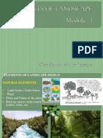 Landscape Elements Landforms