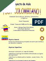 Proyecto Soy Colombiano y que