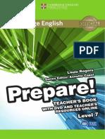 147_5- Prepare! 7 Teachers Book_2015 -168p
