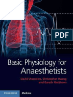 @Anesthesia_Books 2015 Basic Physiology for Anaesthetists.pdf