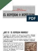 17va Diapositiva - Tema 15 Repujado
