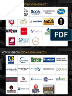 Empresas Asociadas 2017-2018