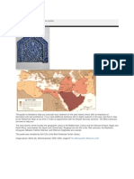 Early Islamic World
