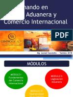 1 Fundamentos Del Comercio Internacional