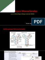 Anticuerpos Monoclonales (1)
