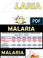 Malaria Dod
