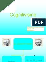cognitivismo-14832.ppt