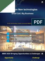Yogesh Kaul Telecom Infrastructure April2016